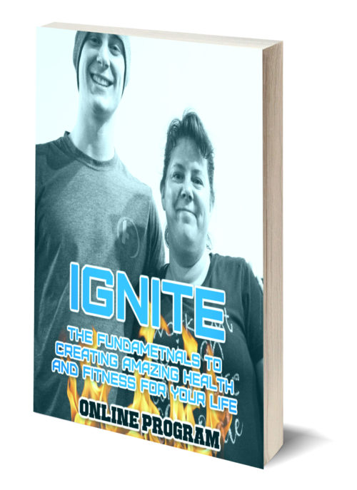Ignite book
